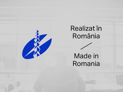 Realizat în România / Made in Romania