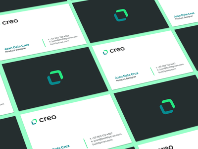 Business Card - Creo