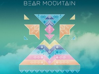 Bear Mountain in Mexico