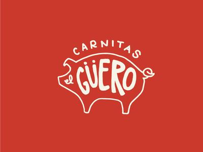 Carnitas El Güero