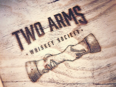 Two Arms Whiskey Society