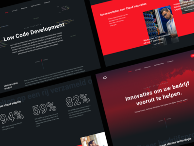 Oracle Webdesign