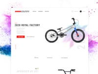 Productpage - Sunn Cycles