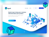 Loguel - Website
