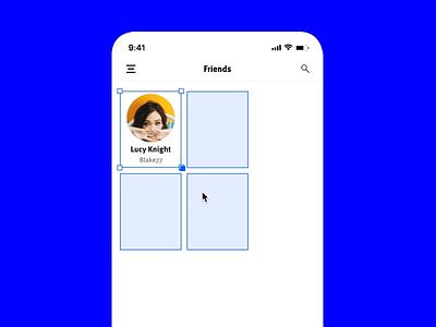 Powerful Prototyping ⚡⚡⚡ design tool ui  ux ui design design prototyping rapid prototyping content tool ux animation uxpin ui