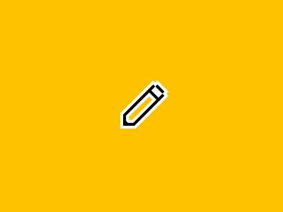 New Pencil Tool ✏️