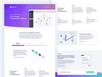 Twistlock Platform Page