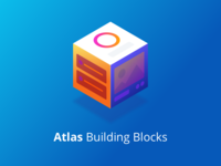Atlas UI - Building Blocks