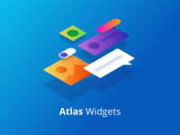 Atlas UI - Widgets