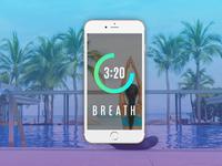 Relax App UI