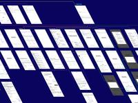 Workflow - Wireframes