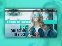 UI Sunglasses Web