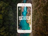 Mexico Drone Responsive