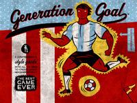 Generation Goal