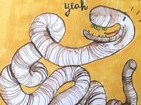 Happyworm