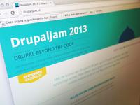 Drupaljam 2013