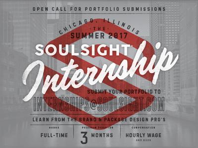 Soulsight Summer Internship