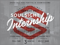 Soulsight Summer Internship