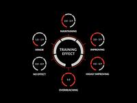 Firstbeat - Training Effect