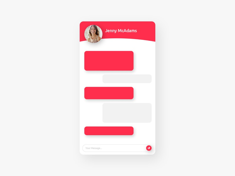 Daily UI Challenge 013 - Flash Sceen