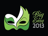 Big Easy event logo