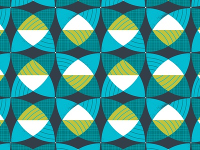 Quilt inspired pattern pattern