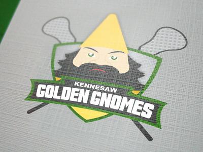 Golden Gnome Logo