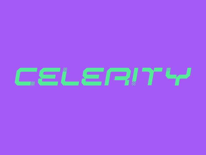 Celerity logotype