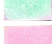 soop soop cards