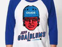 Jeff Goalblums