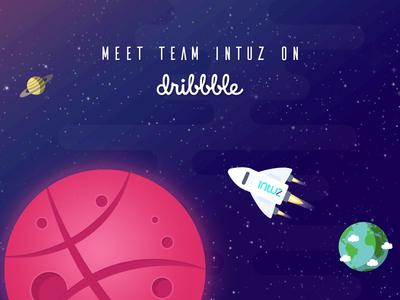 Team Intuz on Dribbble