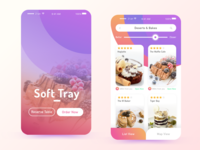 Promotional App for Restaurants