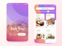 Promotional App for Restaurants