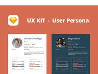 UX Kit - User Persona