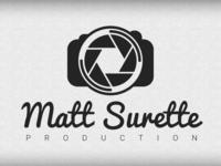 Logo for Production studio