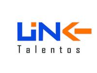 Logo design for Link Talentos