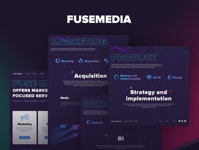Fuse Media