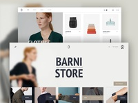 Barni E-shop