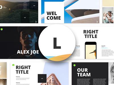 Lenno Slides : FREE SAMPLE marketme presentation sample free slides lenno
