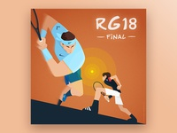 Final Fight | RG 2018