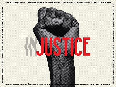 Quick BLM poster designs red blackandwhite black lives matter fist justice injustice