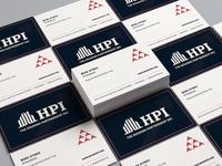 HPI Business Cards