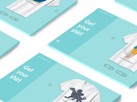 Quiz game t-shirts