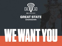 USA Today Sports Great State Showdown Tryouts Ad