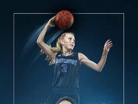 2015 marymount basketball 4x8 banner
