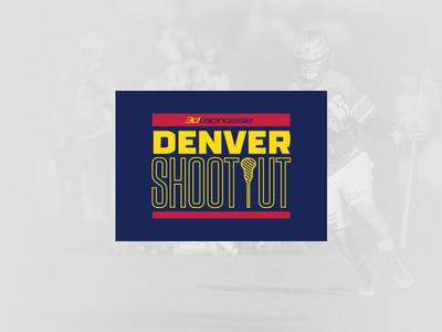 2016 Denver Shootout Snapchat Geofilter