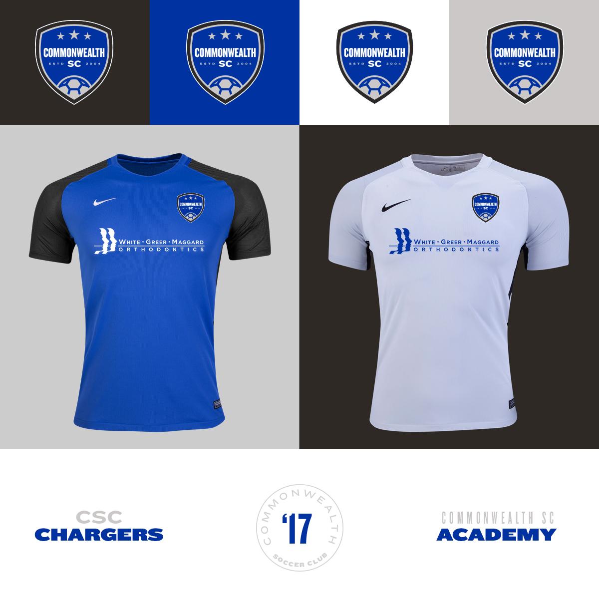 Csc 2017 branding