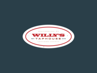 Willy's Taphouse Logo v2