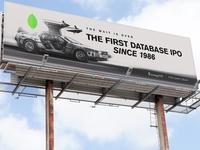 Database IPO Launch