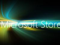 Microsoft Store endtag